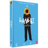 HANA BI-FR-BLURAY+DVD