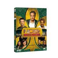 NCIS Nouvelle-Orléans Saison 2 DVD