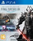 Final Fantasy XIV Edition Complète PS4