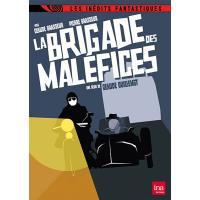La brigade des maléfices - Coffret 2 DVD