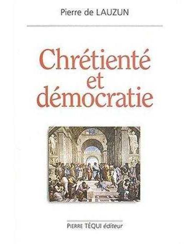 Chrétienté et démocratie