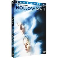 Hollow Man - Edition Director's Cut