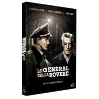 Le Général Della Rovere DVD