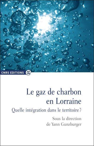 Le gaz de charbon en Lorraine