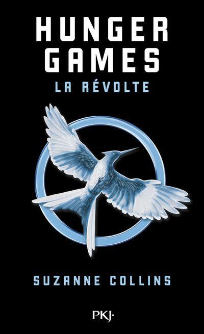 Hunger Games - tome 3 La révolte