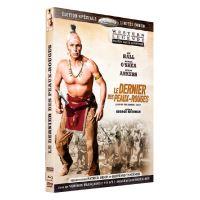 Dernier des Peaux Rouges Combo Blu-ray DVD