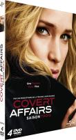 Covert Affairs - Covert Affairs