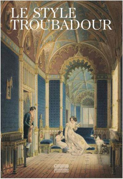 Le style Troubadour - relié - Collectif - Achat Livre - Achat & prix ...