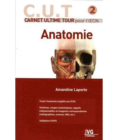 ECN Anatomie