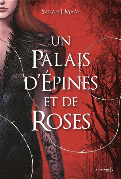 """Résultat de recherche d'images pour """"un palais d'épines et de roses"""""""
