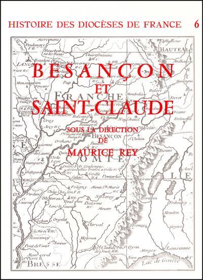 Besancon et saint-claude