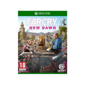 Far cry : New dawn FR/NL XONE