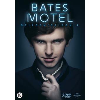 Bates Motel - S4-BIL
