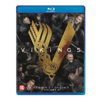 Vikings Season 5 Part 1 Blu-ray