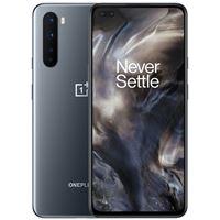 Smartphone OnePlus Nord 5G 128 Go Double SIM Gris onyx