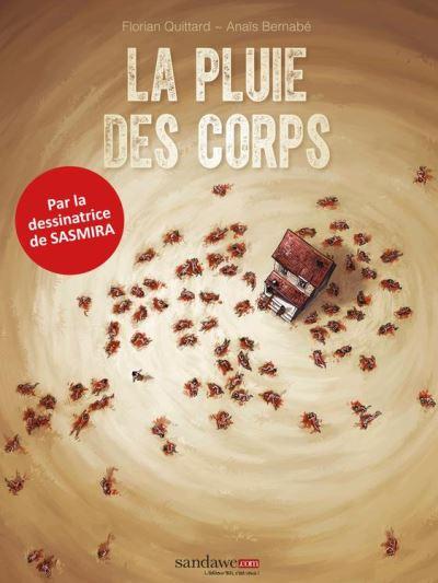 La Pluie des Corps - 9782390141969 - 7,49 €