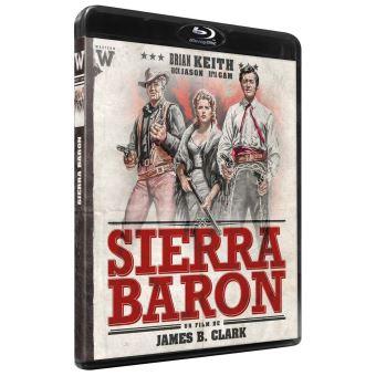 SIERRA BARON-FR-BLURAY