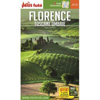 Petit Futé Florence, Toscane, Ombrie