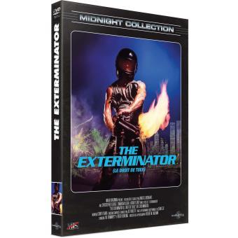 Le droit de tuer DVD