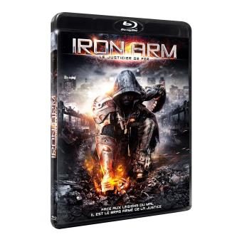IRON ARM-FR-BLURAY
