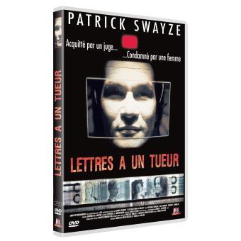 Lettres à un tueur - DVD