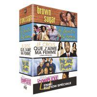 Coffret Comédies Searchlight 5 Films Edition Spéciale Fnac 5 Films DVD