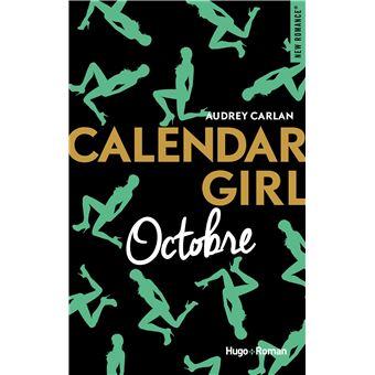 Calendar GirlCalendar Girl - Octobre