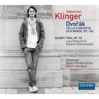 Concerto pour violoncelle en SI mineur Opus 104