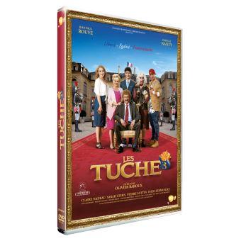Les TuchesLes Tuche 3 DVD