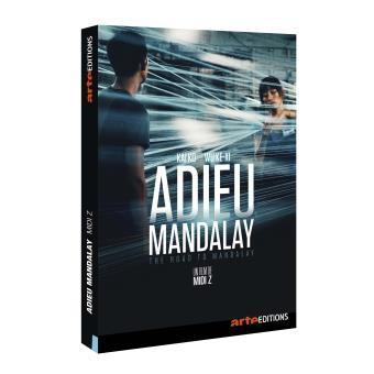 ADIEU MANDALAY-FR