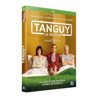 TanguyTanguy, le retour Blu-ray