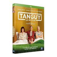 Tanguy, le retour Blu-ray