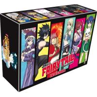 Fairy Tail Magazine L'intégrale Edition Collector DVD