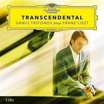 Transcendental 2 SHM-CD