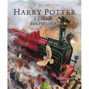 Harry PotterHarry Potter à l'école des sorciers
