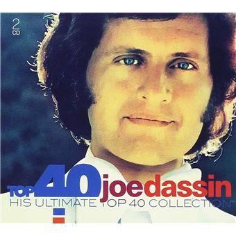 Top 40 - JOE DASSIN/2CD