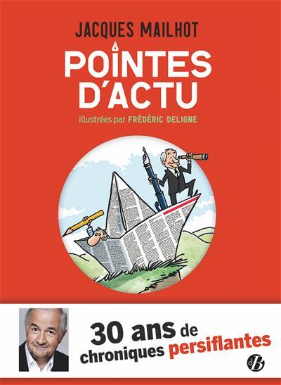 Pointes d'Actu