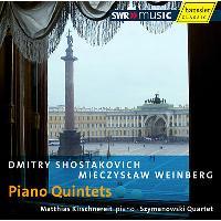 Quintette avec piano