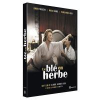 Le Blé en herbe DVD