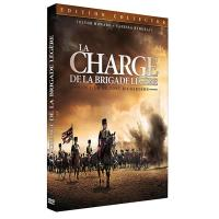 La charge de la Brigade Légère - Edition Collector