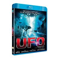 U.F.O. Blu-Ray
