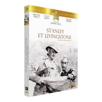 Stanley et Livingstone DVD