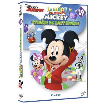 La Maison de MickeyMAISON DE MICKEY V29-FR