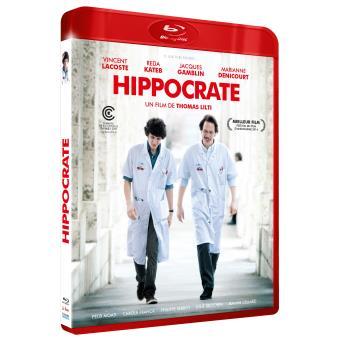 Hippocrate Blu-Ray