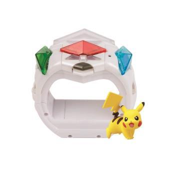 Bracelet Z Pokémon + 1 figurine Pikachu