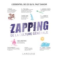 Le Zapping de la culture générale
