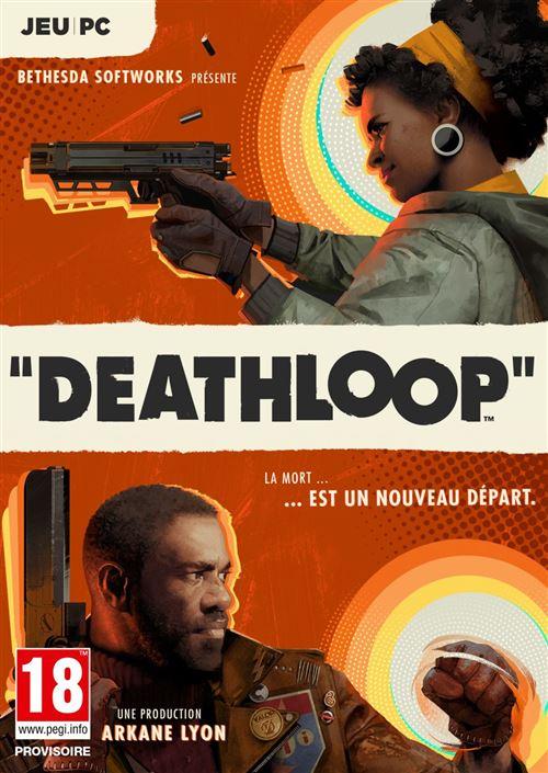 Deathloop PC
