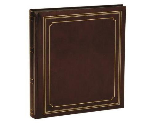 Album Panodia Empire 100 pages 32 x 36 cm Bordeaux