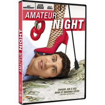 AMATEUR NIGHT -FR