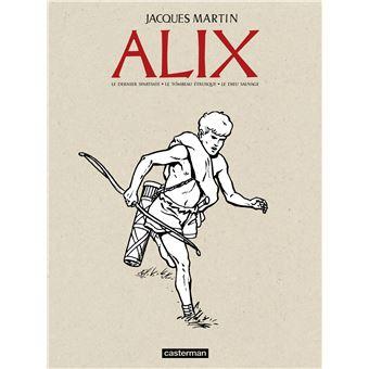 AlixAlix